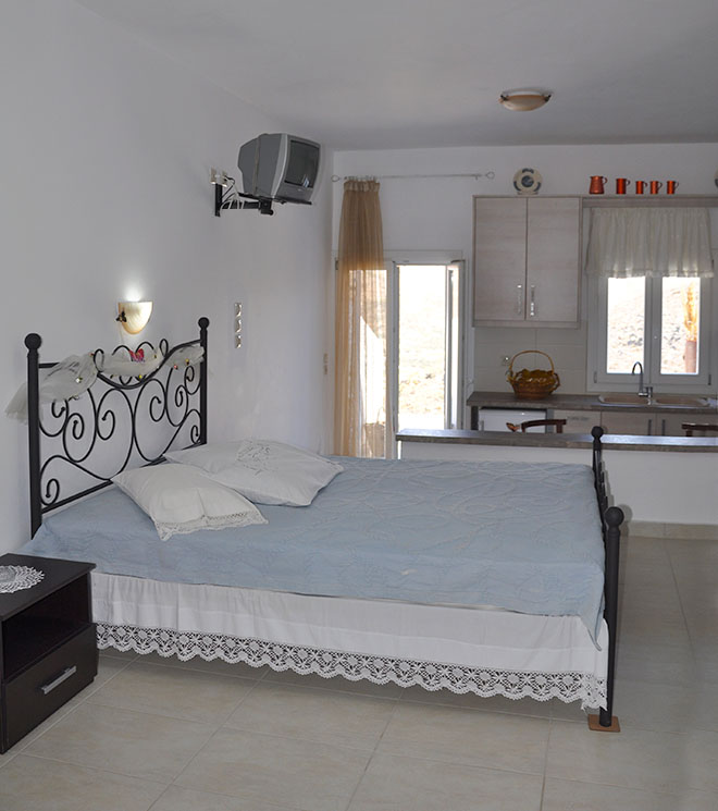 Accommodation Traditional Rooms Amorgos